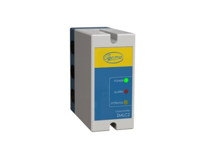 low water level limiter type SMLC2